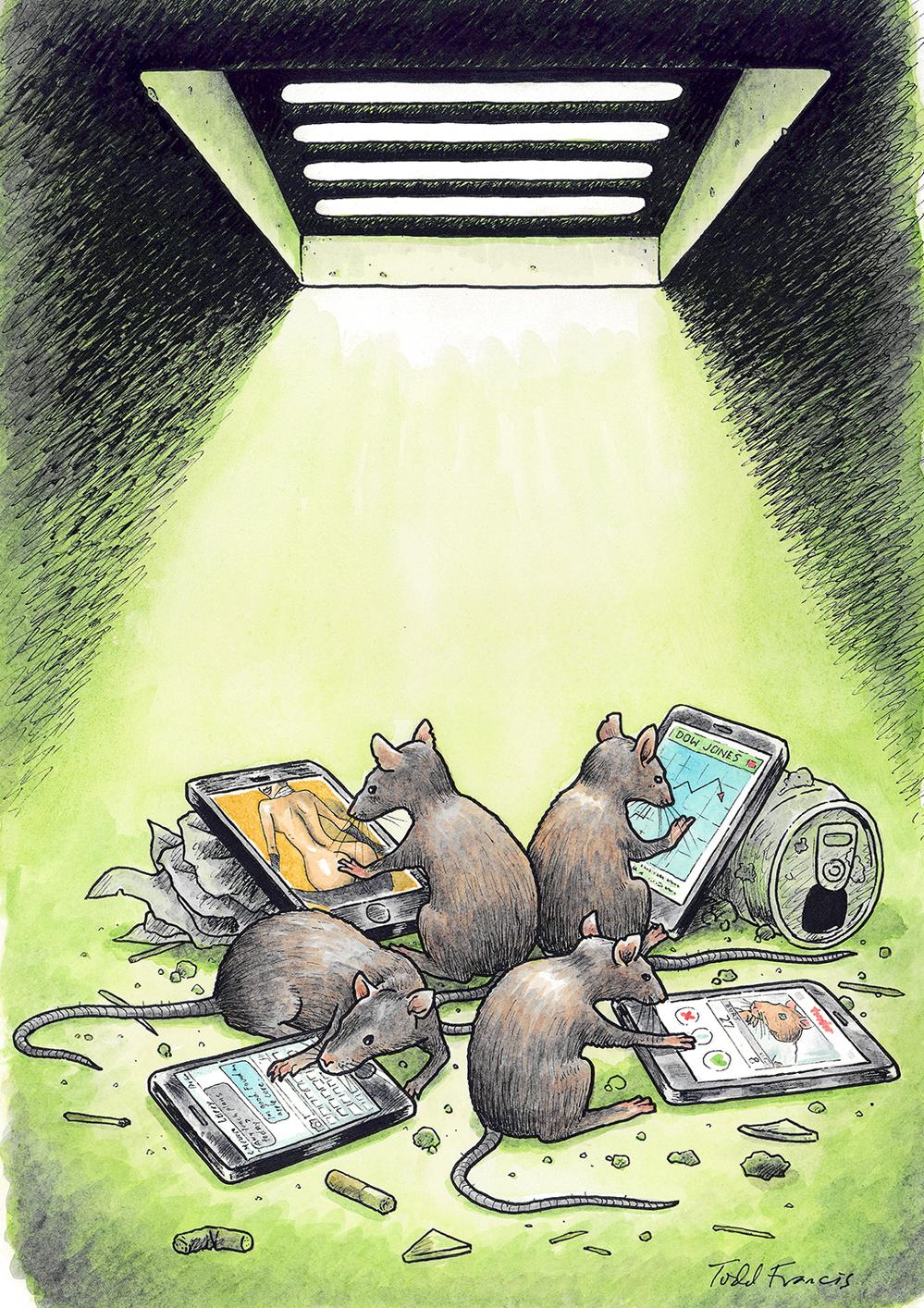 pent-rats