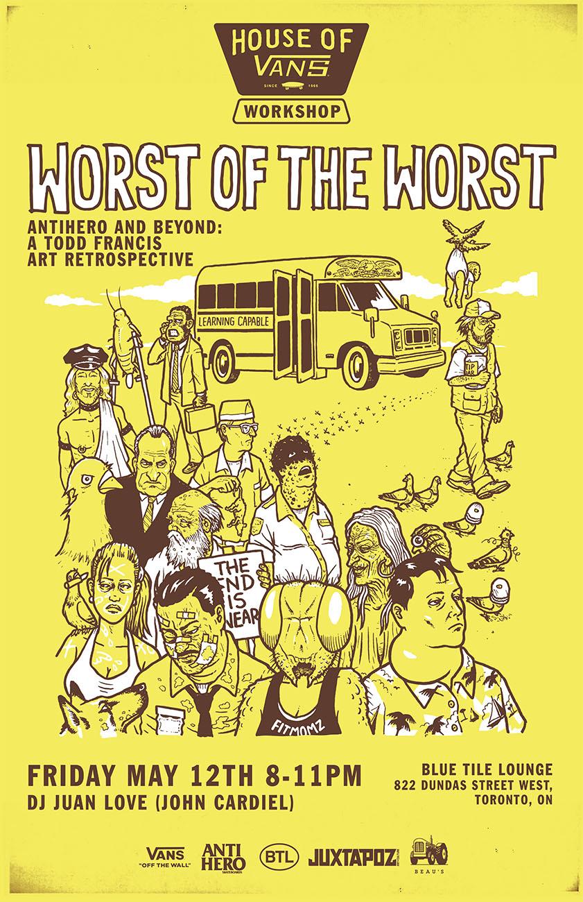 Worst poster_toronto